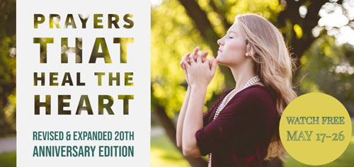 Prayers Video Event