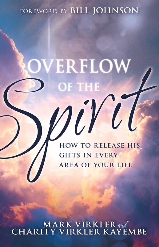 Overflow of the Spirit
