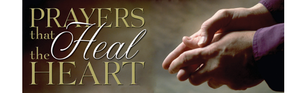 Prayers That Heal